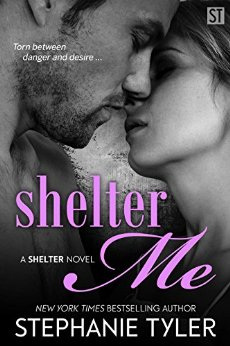 Shelter Me by Stephanie Tyler