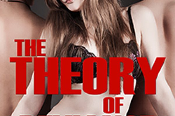 The Theory of Deviance by Rebecca Grace Allen