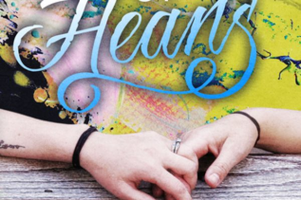 ARC Review: Thief of Hearts by L.H. Cosway