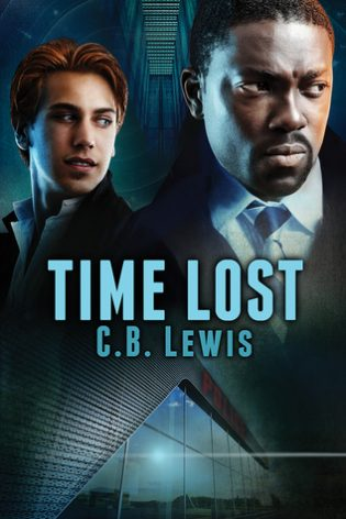 Time Lost by C.B. Lewis