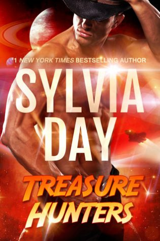 Treasure Hunters by Sylvia Day