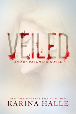 Veiled by Karina Halle