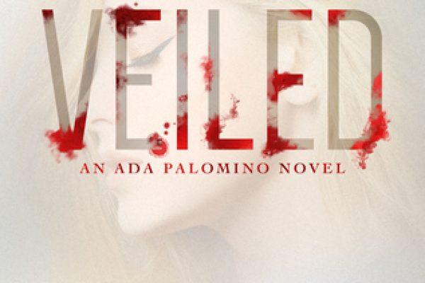 Veiled by Karina Halle