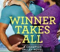 ARC Review: Winner Takes All by Erin Kern