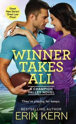 Winner Takes All by Erin Kern