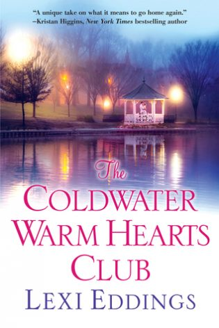 The Coldwater Warm Hearts Club by Lexi Eddings