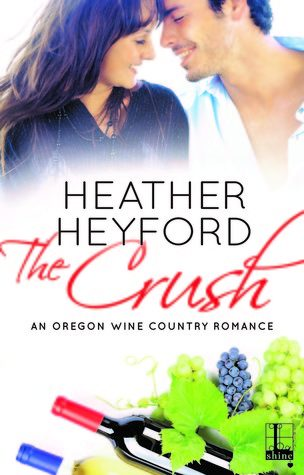 The Crush by Heather Heyford