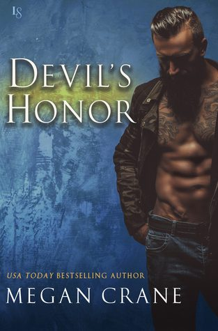 Devil's Honor by Megan Crane