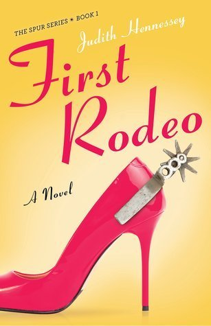 First Rodeo by Judith Hennessey
