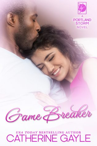 Game Breaker by Catherine Gayle