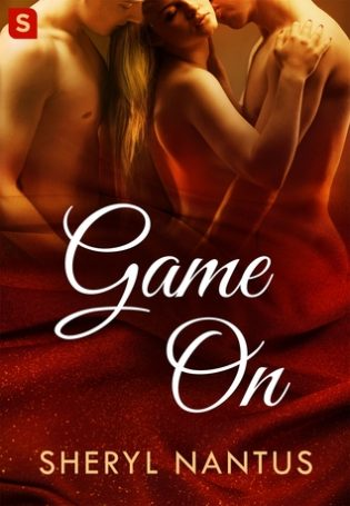 Game On by Sheryl Nantus