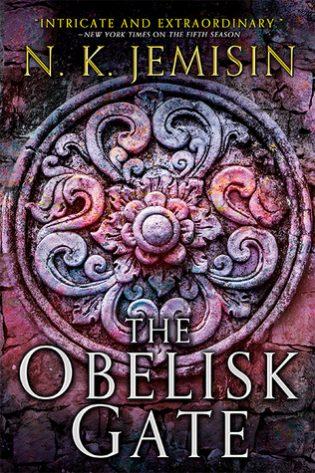 The Obelisk Gateby N. K. Jemisin