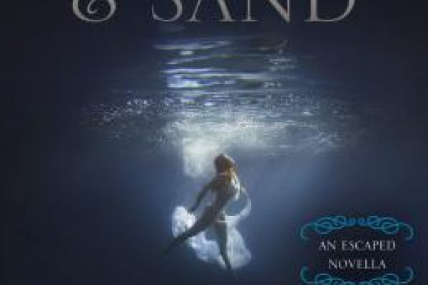 The Scent of Salt & Sand by Kristin Cast & P.C. Cast