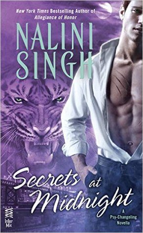 Secrets at Midnight by Nalini Singh
