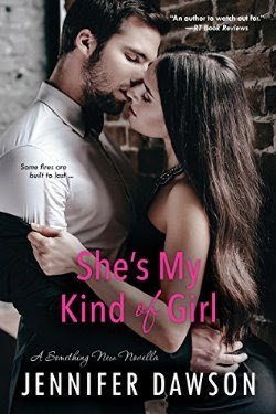 She's My Kind of Girl by Jennifer Dawson