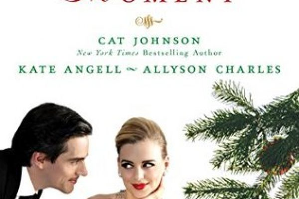 That Mistletoe Moment by Cat Johnson