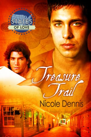 Treasure Trail by Nicole Dennis