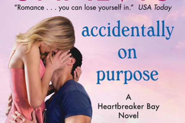 ARC Review: Accidentally on Purpose by Jill Shalvis