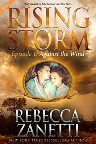 Against the Wind by Rebecca Zanetti