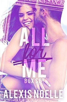 All for Me by Alexis Noelle