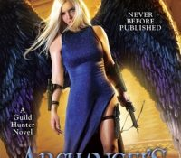 ARC Review: Archangel's Heart by Nalini Singh
