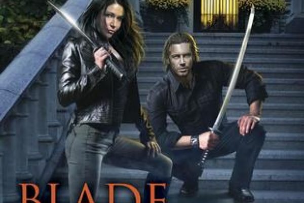 ARC Review: Blade Bound by Chloe Neill