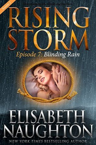 Blinding Rain by Elisabeth Naughton