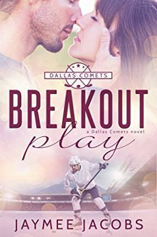 Breakout Play by Jaymee Jacobs