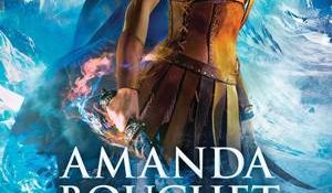 ARC Review: Breath of Fire by Amanda Bouchet