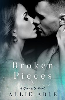 Broken Pieces by Allie Able