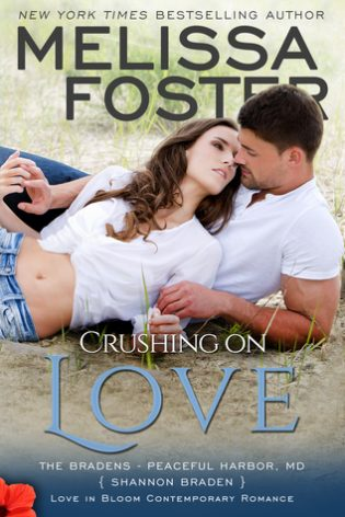 Crushing on Love by Melissa Foster