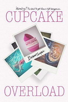 Cupcake Overload by Bethany Lopez