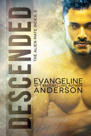 Descended by Evangeline Anderson