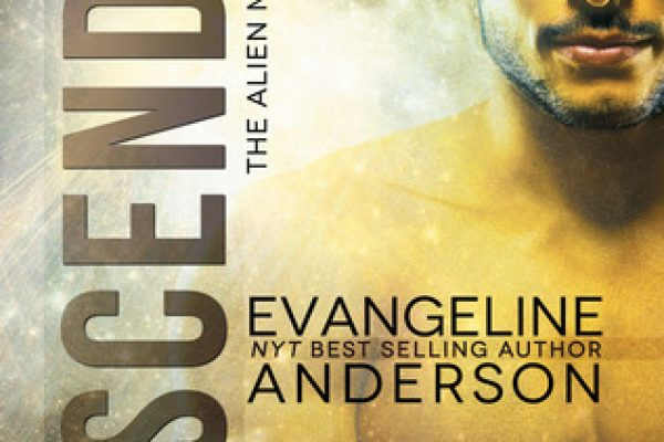 Descended by Evangeline Anderson