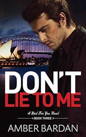 Don't Lie to Me by Amber Barden