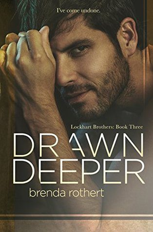Drawn Deeper by Brenda Rothert