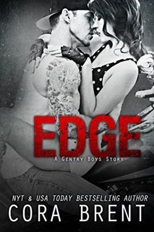 Edge by Cora Brent