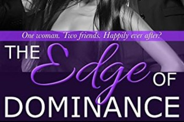 The Edge of Dominance by Shayla Black, Isabella LaPearl and Jenna Jacob