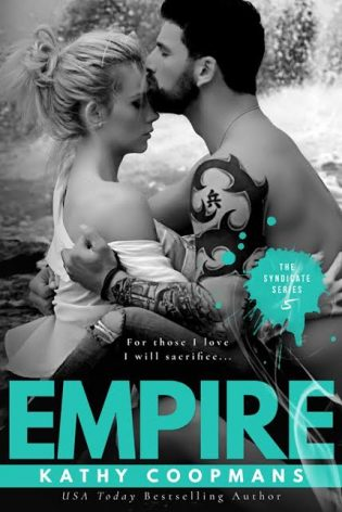 Empire by Kathy Coopmans