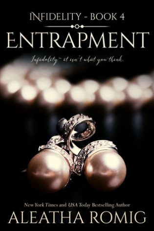 Entrapment by Aleatha Romig