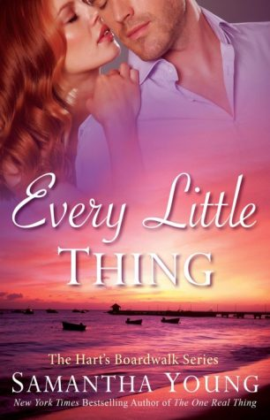 ARC Review: Every Little Thing by Samantha Young