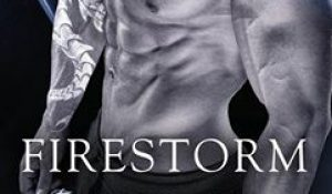 ARC Review: Firestorm by Donna Grant