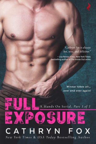 Full Exposure by Cathryn Fox
