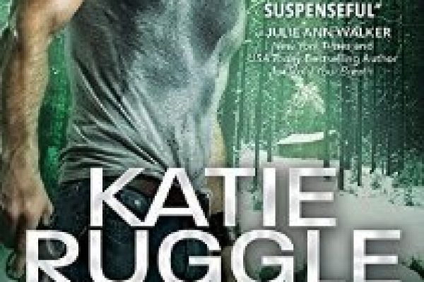 Gone Too Deep by Katie Ruggle
