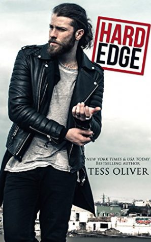 Hard Edge by Tess Oliver