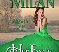 Review: Her Every Wish by Courtney Milan