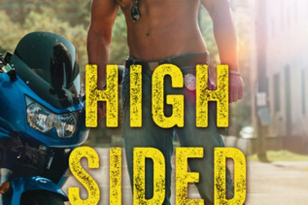 High-Sided by L.P. Dover
