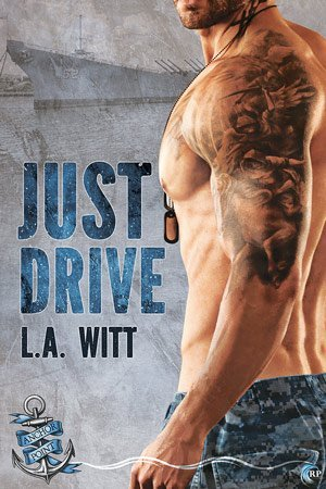 Interview and Giveaway with L.A. Witt