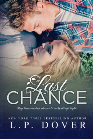 Last Chance by L.P. Dover