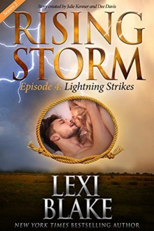 Lightning Strikes by Lexi Blake